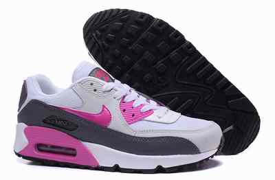 factory authentic d127f f0ff7 chaussure nike air max 90 femme pas cher