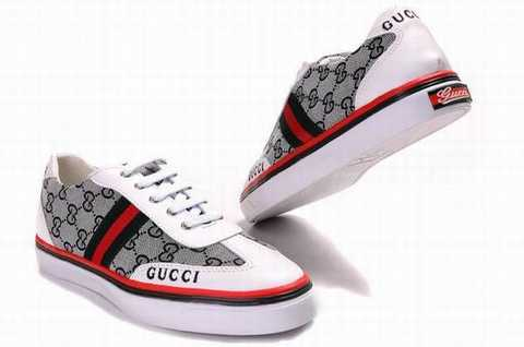 chaussures gucci blanche. Black Bedroom Furniture Sets. Home Design Ideas
